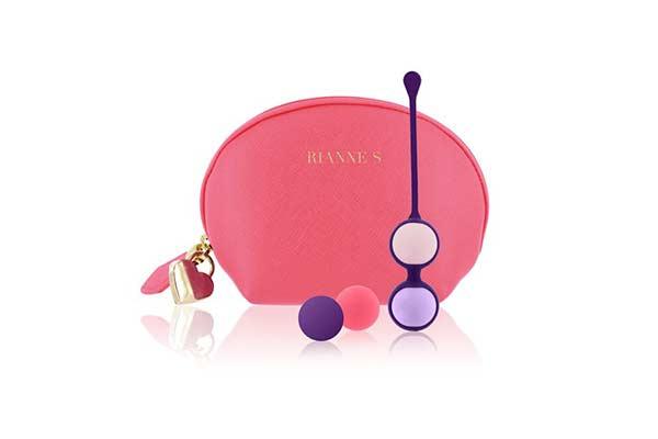 Rianne Pussy Playballs knipkulor